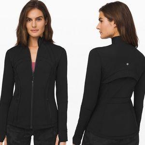 Lululemon Define Zip Lightweight Yoga Jacket